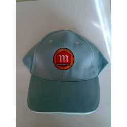 Gorra bordado montesa