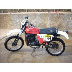 Montesa h6 enduro 360cc